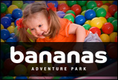 Bananas Adventure Park