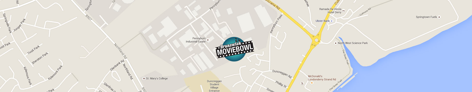 Brunswick Moviebowl