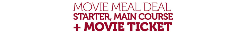 meal deal banner