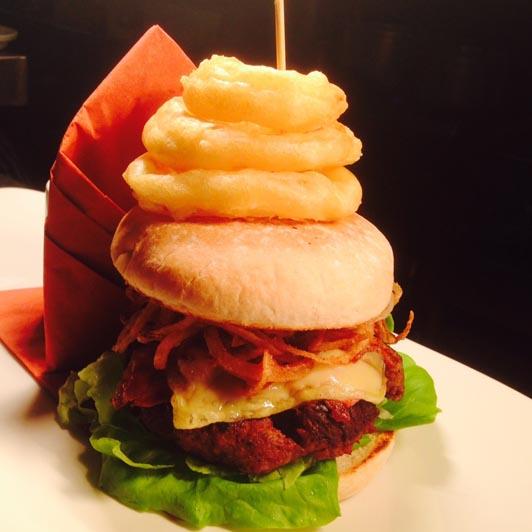 FB-Burger