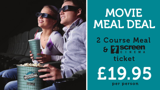 Movie Meal Deal