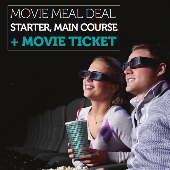 Brunswick Moviebowl | No  1 For Family Fun